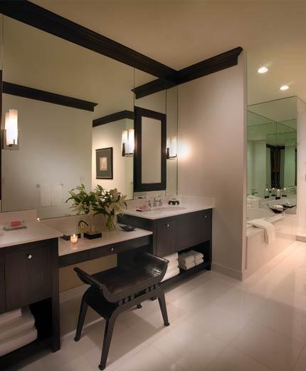 bath remodel and renovation