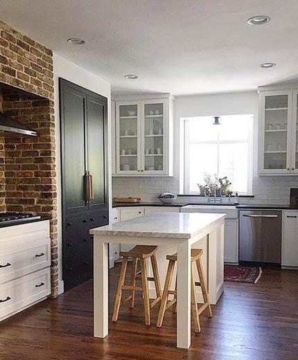 kitchen remodel and rennovation