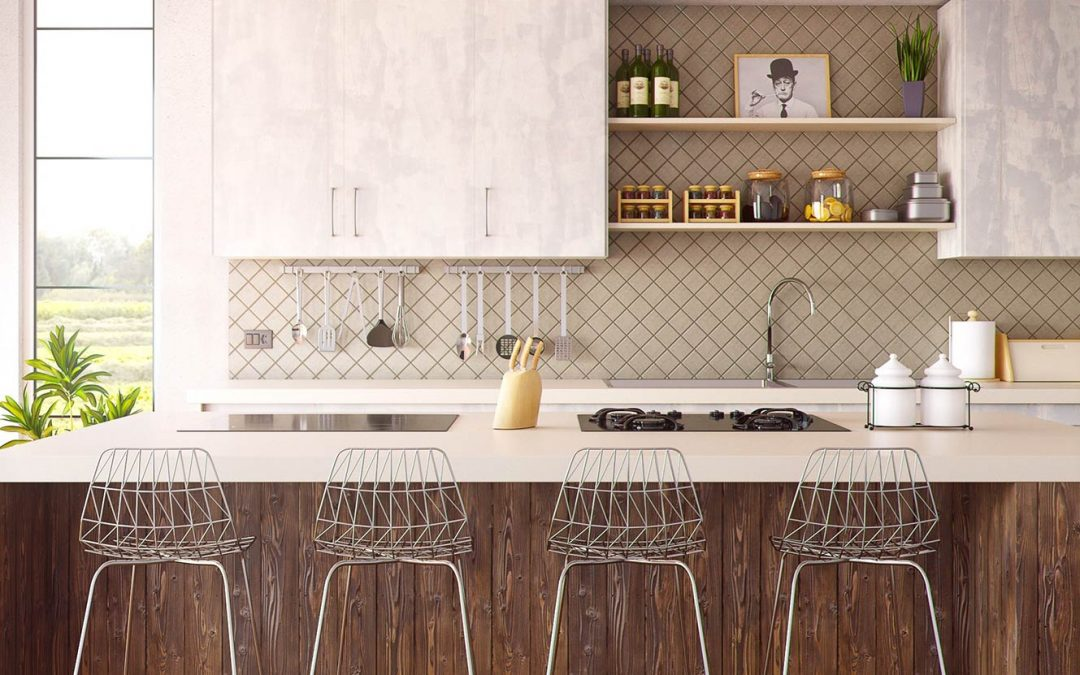 5 Qualities to Look for When Hiring a Kitchen Remodeling Contractor in Augusta, GA