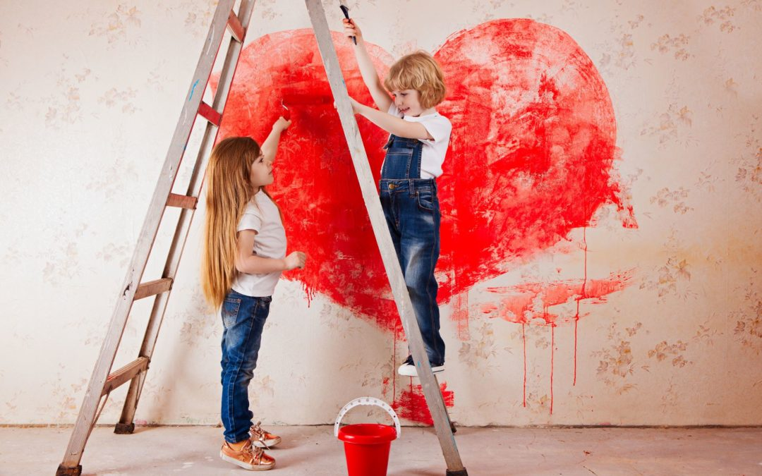 Hire a Renovation Contractor to Fall in Love With Your Home Again This Valentine's Day