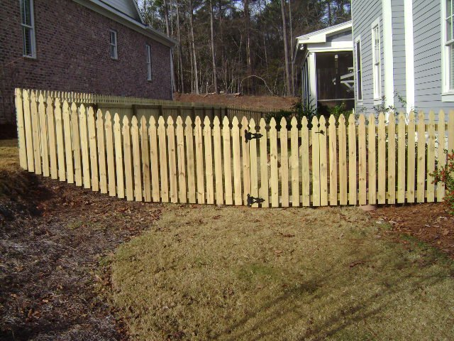 A Fence Installation – Add Beauty and Boundaries to Your Home