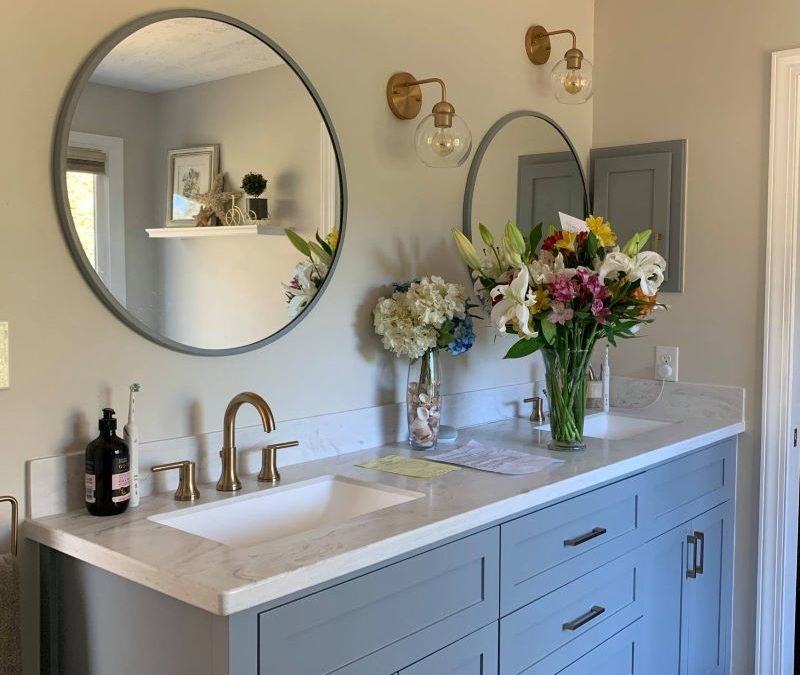 What to Look for When Hiring a Bathroom Remodeling Company in Augusta, GA